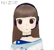 NIZIE headshot