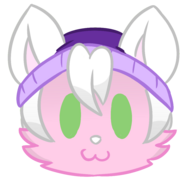 Xyzneko sticker by mal cat-dcsz5rs.png
