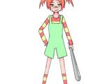 Mikanmon