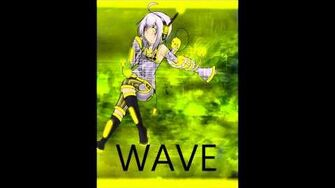 【UTAU_Newcomer】WAVE_【Ushida_Ryusei】