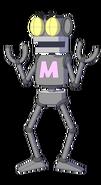Momotarourobot