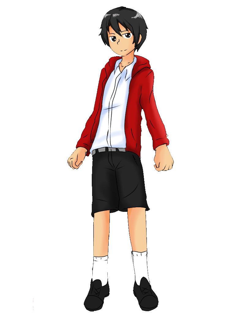 Hikaru Ayanami