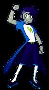 KATSU Character Art