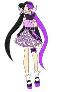 Imoto Muri transparent