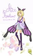 Alice Phantomi boxart
