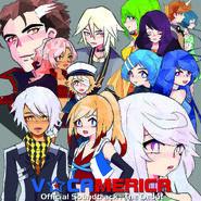 VOCAMERICA Official Soundtrack