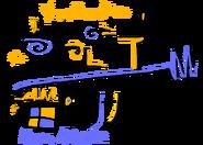화연수 猫レナナ Logo Transparent
