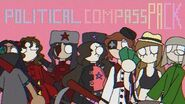 【UTAU VB RELEASE】POLITICAL COMPASS PACK【 DOWNLOAD】