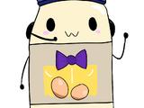 Mayonnaise Chi