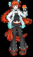 Chiyoko phoenix