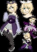 Alice Phantomi