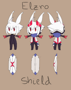 Elzro Full Reference