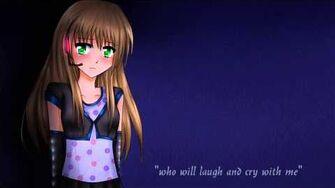 Asuzana_-_My_true_self_(Utau)