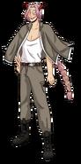 Seiji Masara New Render