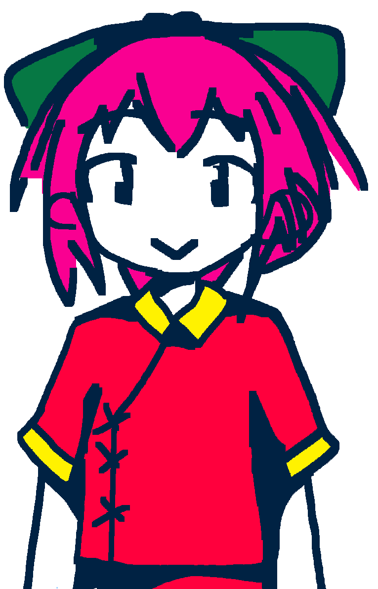 Kaishi'ne Yunna