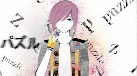 【UTAUカバー】Puzzle【Akio_Ryo_Sweet_Append】
