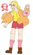 Canary jpn concept