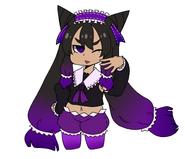 Miko Kokonose chan