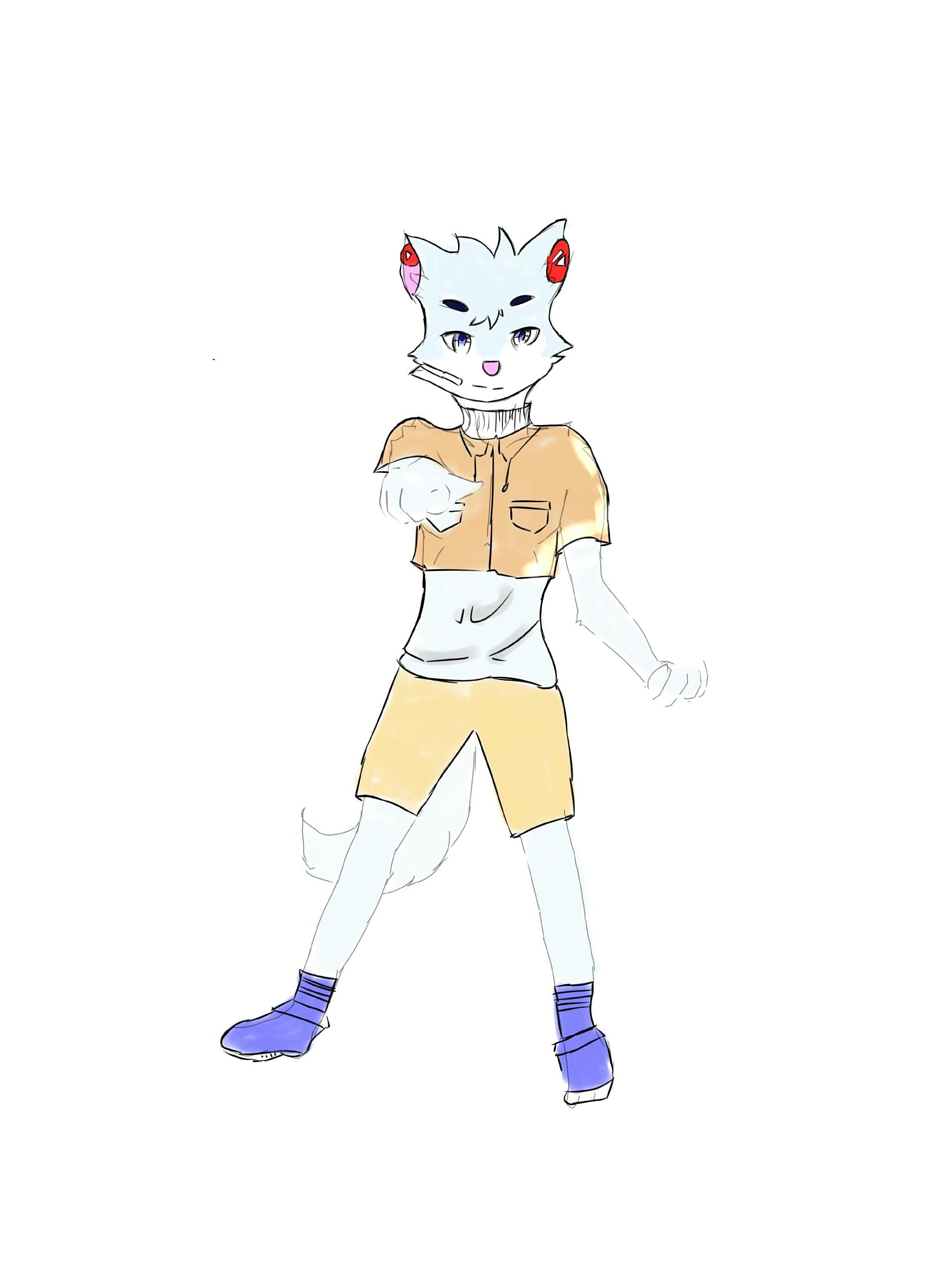 Tsuyuuta Samu
