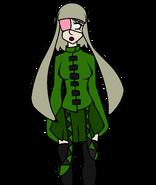 Female Nachiso