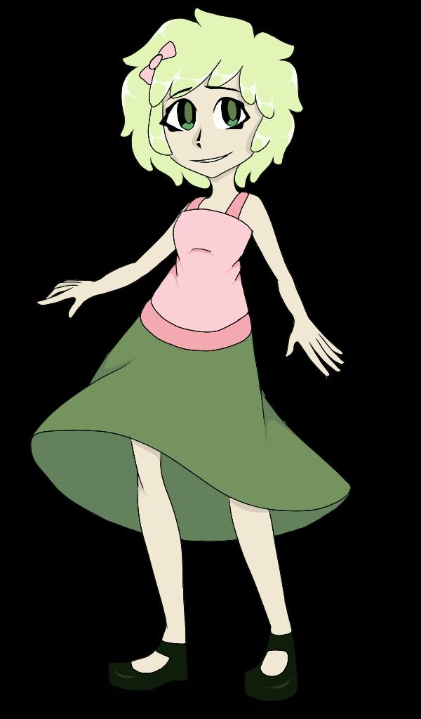 Pastel Ponyone