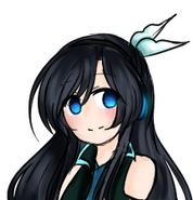 Sora Mohone Icon