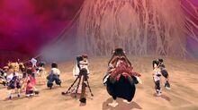 First Akuruka battle set.jpg