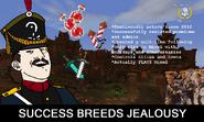 SuccessBreedsJealousy