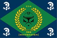 234thRegimentColours