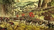 March of the Preobrazhensky Regiment - Fife and Drums