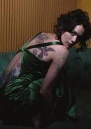 Amy tatts