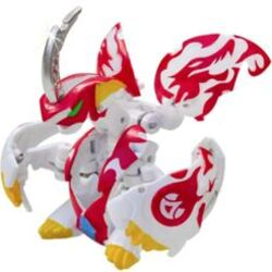 Rise Dragonoid