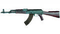 Type-68 AKM left