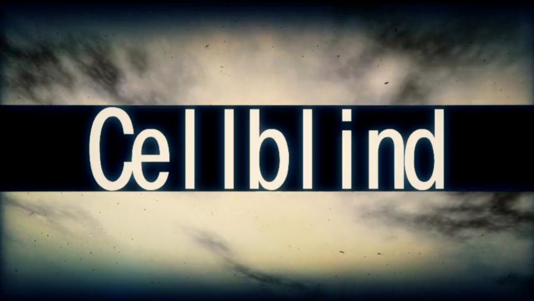 Cellblind