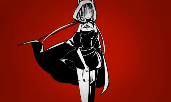 黑猫之死 (Hēi Māo zhī Sǐ)