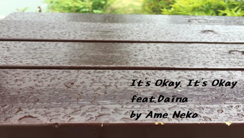 It's Okay, It's Okay
