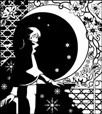 月雪花 (Tsuki-Yuki-Hana)