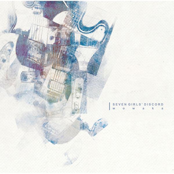 SEVEN GIRLS' DISCORD (album)