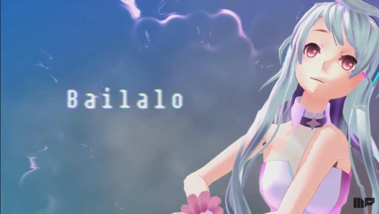 Bailalo