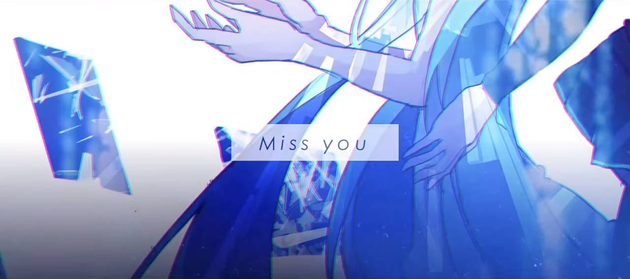 Miss you/buzzG
