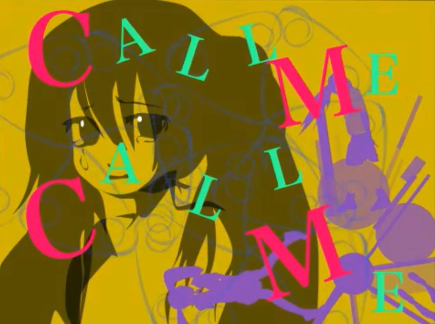 CALL ME/NchaP