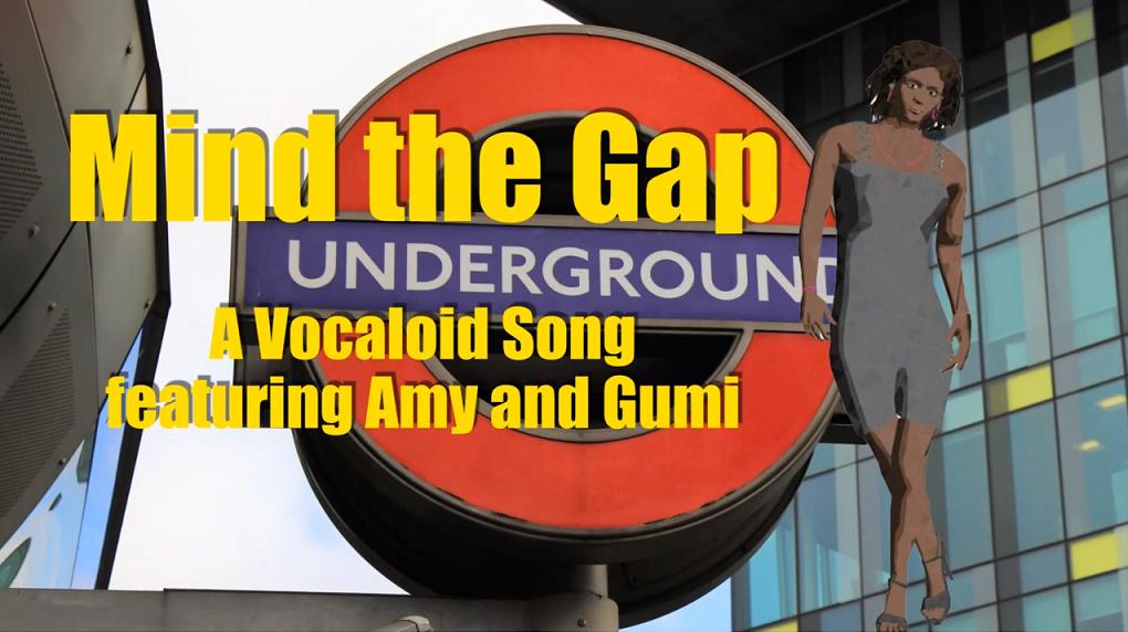 Mind the Gap/Anomie Train