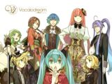 EXIT TUNES PRESENTS Vocalodream feat. 初音ミク (EXIT TUNES PRESENTS Vocalodream feat. Hatsune Miku) (album)