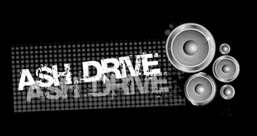ASH DRIVE
