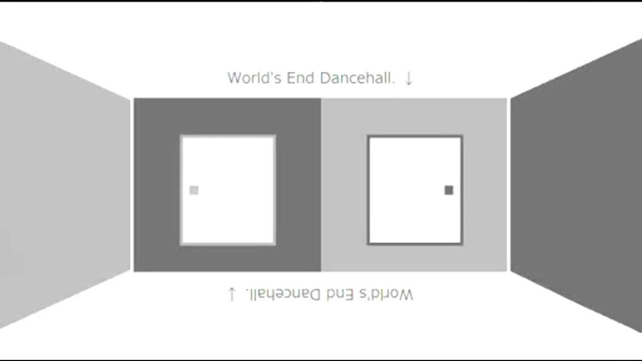 ワールズエンド・ダンスホール (World's End Dancehall)
