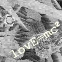 LovE=mc²