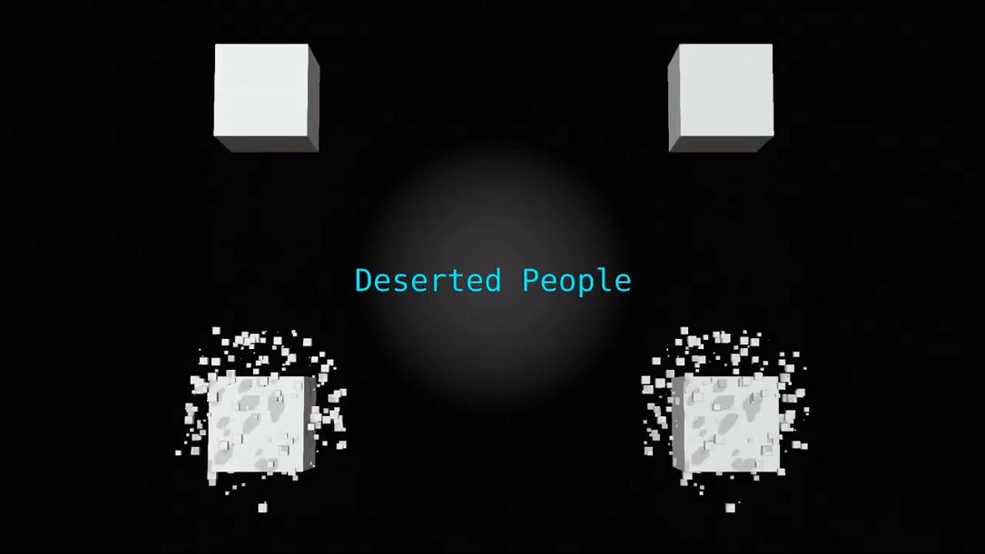 Deserted People