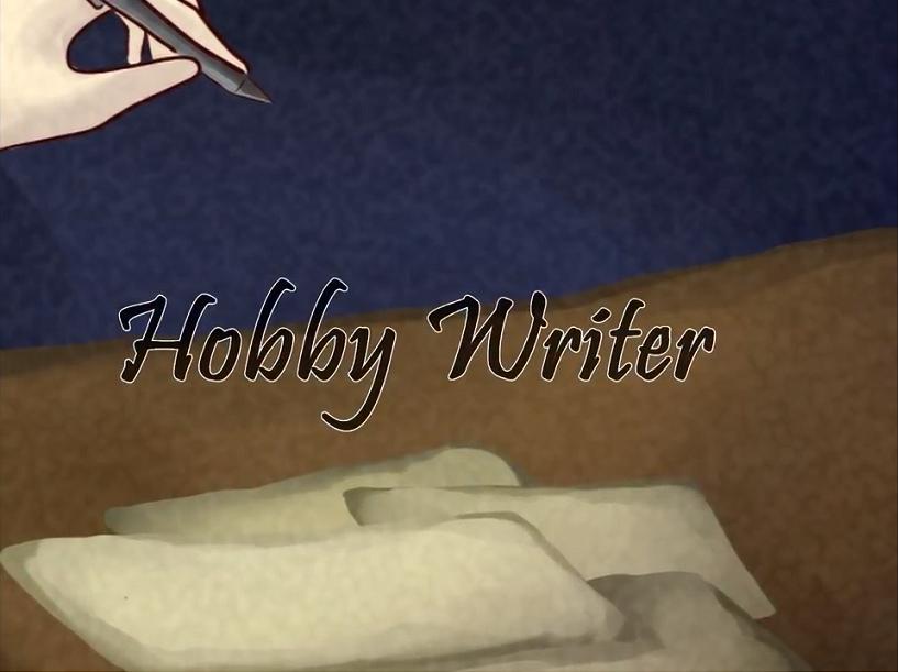 Hobby Writer