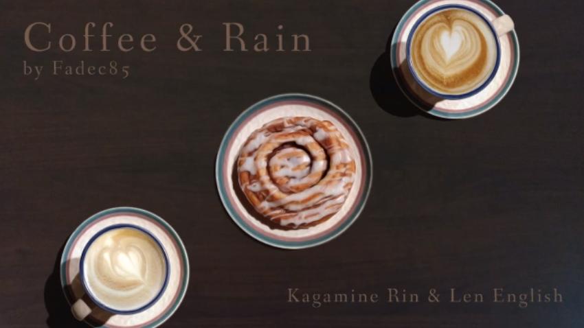 Coffee & Rain