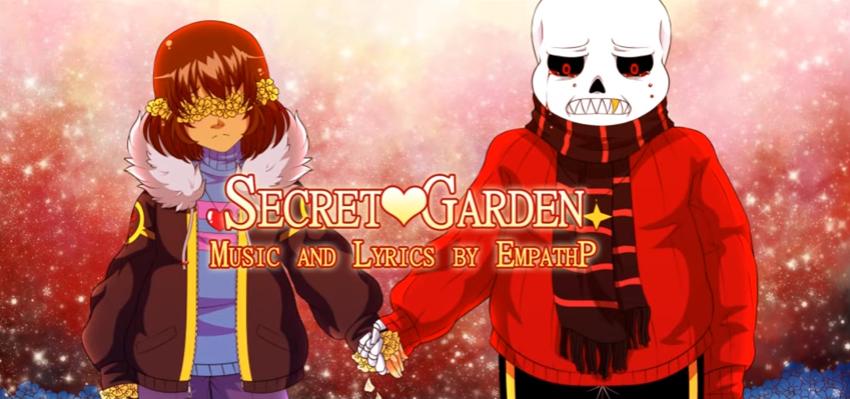 Secret Garden Vocaloid Lyrics Wiki Fandom